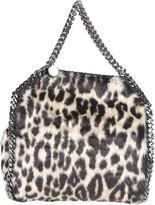 Stella McCartney Leopard Falabella Mini Tote
