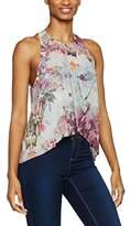 Smash Wear Women's Favieri Blouse,(Manufacturer size: )