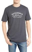 Patagonia Men's Arched Type '73 Regular Fit T-Shirt