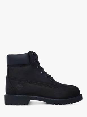 Timberland Children's Classic 6-Inch Premium Boots