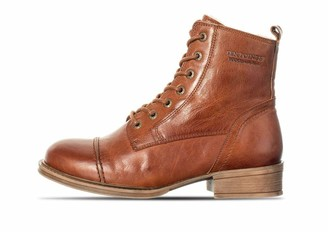 TEN POINTS Women's Pandora Ankle Boot