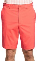 Cutter & Buck Men's 'Adirondack' Drytec Flat Front Stretch Golf Shorts