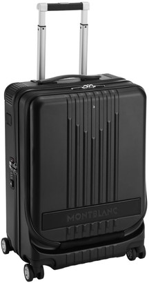 Montblanc MY4810 Nightflight Cabin Front Pocket Luggage