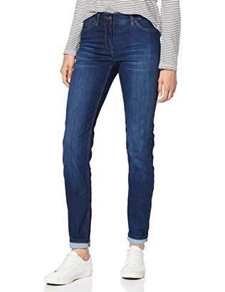 Gerry Weber Women's 92243-67910 Skinny Jeans