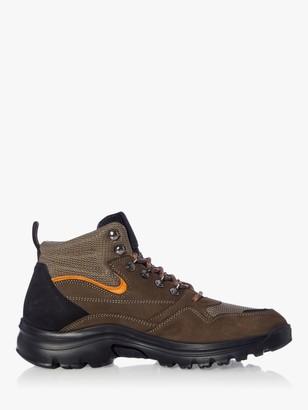 Dune Cliff Waterproof Hiking Boots