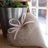Josie Follie by Rossington Personalised Embroidered Heart