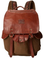 Will Leather Goods Lennon Backpack
