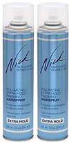 Nick Chavez Volumizing Extra Hold Hairspray Duo