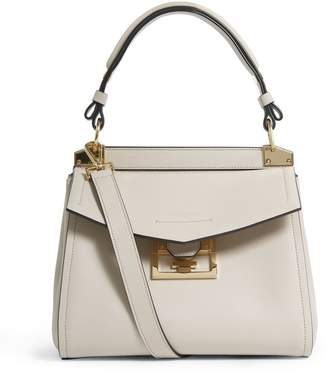 Givenchy Small Leather Mystic Shoulder Bag