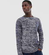Nudie Jeans Hans Noise Space Dye Sweater