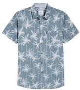 Rip Curl Palm Trip Short Sleeve Shirt