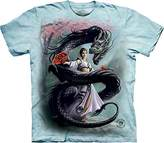 The Mountain Men's Dragon Dancer T-Shirt
