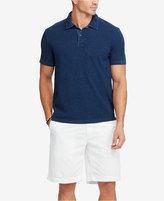 Polo Ralph Lauren Men's Big & Tall Classic-Fit Cotton Mesh Polo Shirt