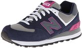 New Balance Women's WL574 Core Pack Running Sneaker