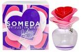 Someday by Justin Bieber Eau De Parfum Women's Spray Perfume - 3.4 fl oz