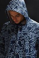 Herschel Keith Haring Forecast Windbreaker Jacket