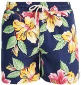 Polo Ralph Lauren TRAVELER Swimming shorts vintage hibiscus