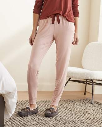 Express Upwest Solid Pj Jogger Pant