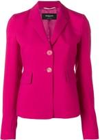 Rochas fitted blazer