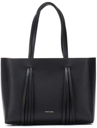 Mansur Gavriel Fringe leather tote
