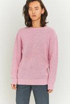 Soulland Ricketts Pink Knit Jumper
