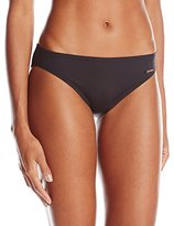 Vince Camuto Women's Polish Pinch Back Bikini Bottom