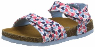 Joules Girls' Tippy Toes Sandal