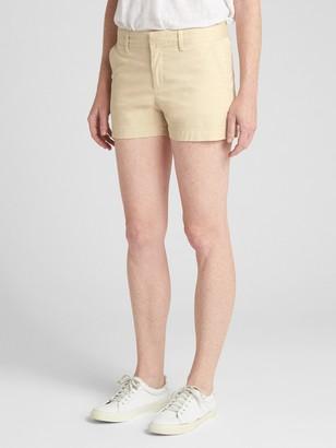 "Gap 3"" City Shorts"