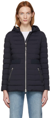 Mackage Navy Down Kails Coat