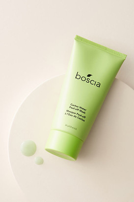 Boscia Cactus Water Peel-Off Mask By in Green Size ALL