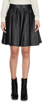 Jeremy Scott Mini skirts - Item 35325598