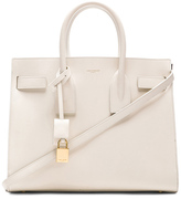 Saint Laurent Small Sac De Jour Carryall Bag