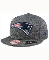 New Era New England Patriots Shadow Tech 9FIFTY Snapback Cap