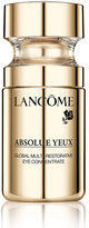 Lancôme Absolue Eye Serum-Global Multi-Restorative Eye Concentrate, 15ml