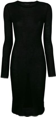 Cashmere In Love Tiera dress