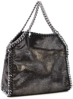 Stella McCartney Mini Tote Falabella Shaggy Deer