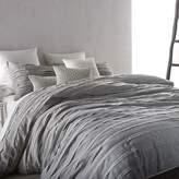 DKNY Loft Stripe Grey Duvet Cover, King