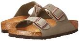 Birkenstock Arizona - Birkibuc Sandals