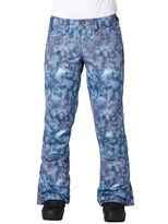 Roxy Wood Run Pant