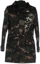 Valentino Overcoats - Item 41749432