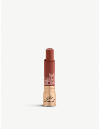 Too Faced Pout About It Natural Nude Lipstick, Size: 3.4g
