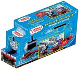 Ravensburger Thomas & Friends - Thomas & Charlie (24 pc Floor Puzzle in a Shaped Box)