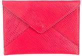 Louis Vuitton Epi Envelope