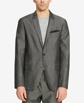 Kenneth Cole Reaction Men's Slim-Fit Lightweight Sport Coat