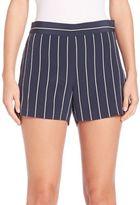 Polo Ralph Lauren Striped Silk Short