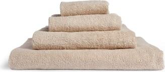 UCHINO Zero Twist Hand Towel 60Cm X 100Cm