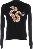 Class Roberto Cavalli Sweaters