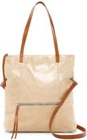 Hobo Leonie Leather Shoulder Bag