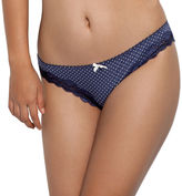 Marie Meili Gisselle Brief Panties