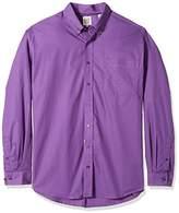 Cole Haan Men's Open Bottom Packable Trucker Jacket